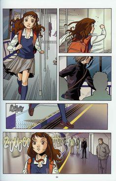memorias de idhun comic pdf descargar