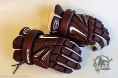 Culver Academy Nike Vapor Elite Gloves  87e7fe0ad