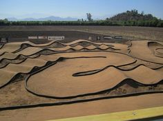rc tracks in usa - Google Search