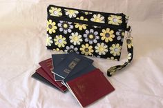 Family passport case travel zipper pouch family passport holder family passport holder multiple passport organizer large travel wallet travel document holder travel organizer big passport wallet gumiabroncs Image collections
