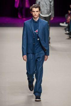 Kris Van Assche | FW 2014 | Mode Masculine