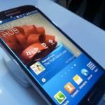 Samsung Is Still King Of Mobile Mountain