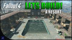 Fallout 4 Settlement Base Building Ideas - Lets build! a wasteland style resort, fit to accommodate at least settler. Fallout 4 Secrets, Fallout 4 Tips, Fallout Game, Fallout Facts, Fallout 4 Settlement Ideas, Online Jokes, Best Funny Jokes, Top Funny, Fallout Cosplay