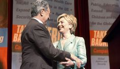 The Hillary Clinton-George Soros symbiosis came into clearer focus this month with WikiLeaks' release of thousands of hacked emails from John Podesta, Mrs. Clinton's campaign chairman. Mr. Soros' name comes up nearly 60 times. (UPI)