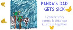 Art and Writing Project: When Mom or Dad Has Cancer « Imagination Soup | Fun Learning and Play Activities for Kids