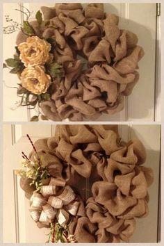 Ghirlanda fatta a mano con arance secche per natale - Arance secche decorazione ...