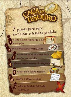 Plenitude Teen: Caça ao tesouro no Pico do Urubu Mais