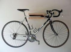 Bike Shelf from Elevatestorage — Bicycles -- Better Living Through Design