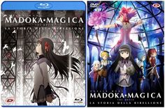 ARCADIA Shop: Madoka Magica The Movie 3 - La Storia Della Ribell...