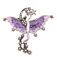 Find More Brooches Information about Europe and the United States foreign trade jewelry factory direct sale Enamel new fairy fairy Set auger brooch,High Quality fairy brooch,China jewelry brooch Suppliers, Cheap enamel brooch from KiKi Jewelry Co.,Ltd on Aliexpress.com