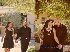 Engagement Photos, Lake Las Vegas,