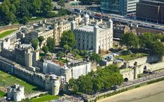 The Tower of London, England #London, #Tourist, #Attractions