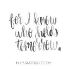 For more inspiration, visit www.ellyandgrace.com