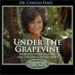 Readings from under the Grapevine - Ancient Faith Radio - Get podcast readings of great christian childrens books - including narnia - here