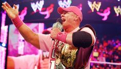 WWE News: Update On John Cena's Reported Time Off, When He Is Set To Go And Why He Is Leaving Now Known