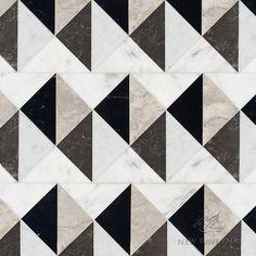 Arbus stone mosaic | New Ravenna