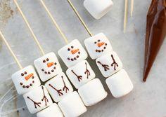 5 x vrolijke kerst snacks voor kinderen | MiniMe.nl