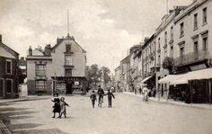 Old picture Banbury