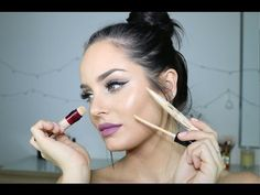 Concealer Hacks for Perfect Skin (NO Cakey finish) + Full Tutorial - YouTube