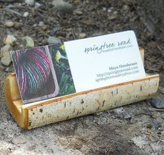 Hey, I found this really awesome Etsy listing at https://www.etsy.com/listing/103979161/moo-card-birch-branch-business-card