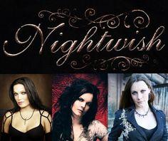 LEGIÃO DO ROCK AND ROLL: NIGHTWISH