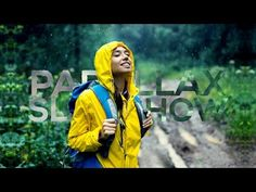 After Effects Template   Parallax Slideshow