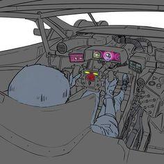 Concept art by walter kim on ArtStation. Car Illustration, Illustrations, Floating Architecture, Futuristic Art, Car Drawings, Automotive Art, Shadowrun, Japanese Cars, Sci Fi Art