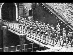 The Making Of Maginot Line - Geographic History - YouTube