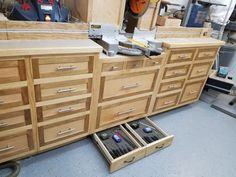 Picture of Miter Saw Station Build
