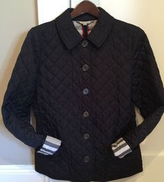http://www.athenefashion.com/ebay/quick-ends-soon-womens-burberry ... : burberry quilted jacket ebay - Adamdwight.com