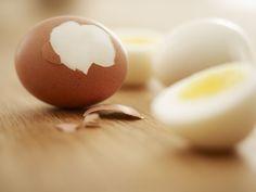Яйца всмятку от бессонницы Hard Cooked Eggs can help you sleep better