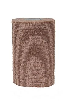 Andover CoFlex Latex Cohesive Flexible Bandage  2 x 5 yds  Model 3200TN036  Box of 36 ** Find out more about the great product at the affiliate link Amazon.com on image.