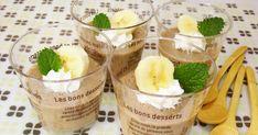 ゼラチン不要のバナナプリン! by おこげごはん 【クックパッド】 簡単おいしいみんなのレシピが276万品