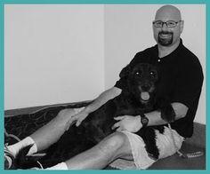 Michael, Animal Care Associate.