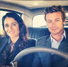 Lisbon and Jane