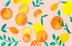Floral Pattern Wallpaper - Trend Topic For You 2020 Desktop Wallpaper Summer, Watercolor Desktop Wallpaper, Cute Laptop Wallpaper, Wallpaper Notebook, Aesthetic Desktop Wallpaper, Macbook Wallpaper, Wallpaper Pc, Computer Wallpaper, Wallpaper Quotes