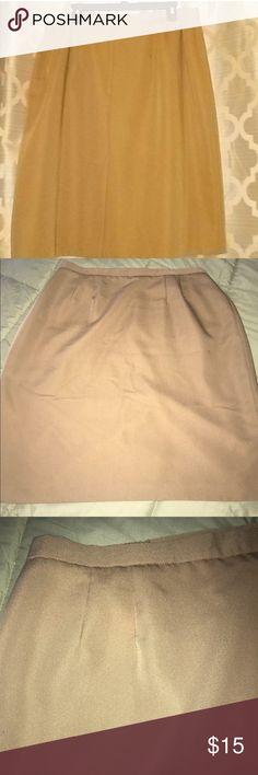 b1c06a407bb55 Dressbarn skirt plus 20 Dressbarn skirt plus size 20. Fully lined