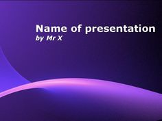 Deep Pink Background  Powerpoint Background And Templates