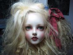 Dollstown: 5 тыс изображений найдено в Яндекс.Картинках Big Eyes Artist, Cute Dolls, Pretty Dolls, Enchanted Doll, Doll Costume, Costumes, Doll Makeup, Dolls For Sale, Doll Eyes