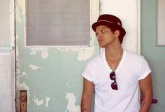 Bruno Mars - Where Did She Go
