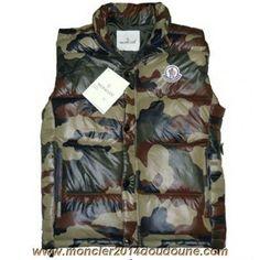 9fb7d6027500 Moncler 2014 Doudoune · Moncler Tibet Vest Camouflage Camouflage Colors,  Vest Jacket, Vest Coat, Boho, Outfit