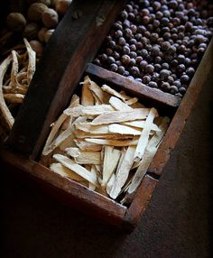 Herbs for Winter remedies