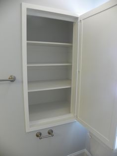 built in cabinet above toilet - Google Search | The Bath ...