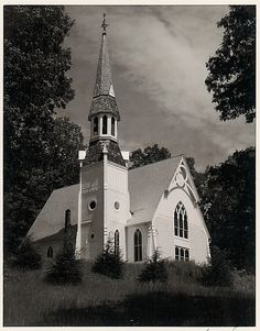 Church, West Virginia...Ansel Easton Adams...1956. My grandfather was a Church of Christ preacher near Beckley, WV. From the early 1920 until 1956. He rode a horse many places to preach in SW WV.  He preached the day before he died at age 81.