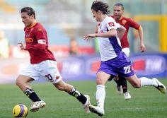 Prediksi AS Roma vs Fiorentina 4 Februari 2015 : Tunggu apalagi buruan langsung daftar dan deposit lalu mainkan prediksi AS Roma vs Fiorentina bersama Agen Bola