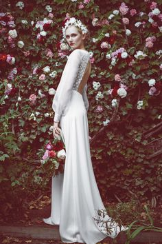 Stone Fox Bride and Honor Collaborate on a Bridal Collection – Vogue
