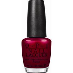 OPI Nail Lacquer All I Want for Christmas