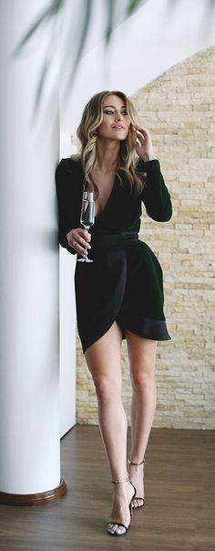 NYE Dress.