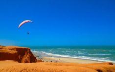 Canoa Quebrada, Fortaleza (Ceará) Brasil