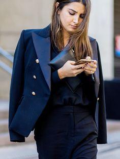 The Best Street Style Photos From Australian Fashion Week Street Style Looks, Street Style Women, Latest Outfits, Australian Fashion, Cool Street Fashion, Sunny Weather, Who What Wear, Girl Boss, Fashion Photo